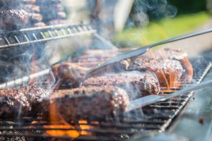 Barbecuevlees