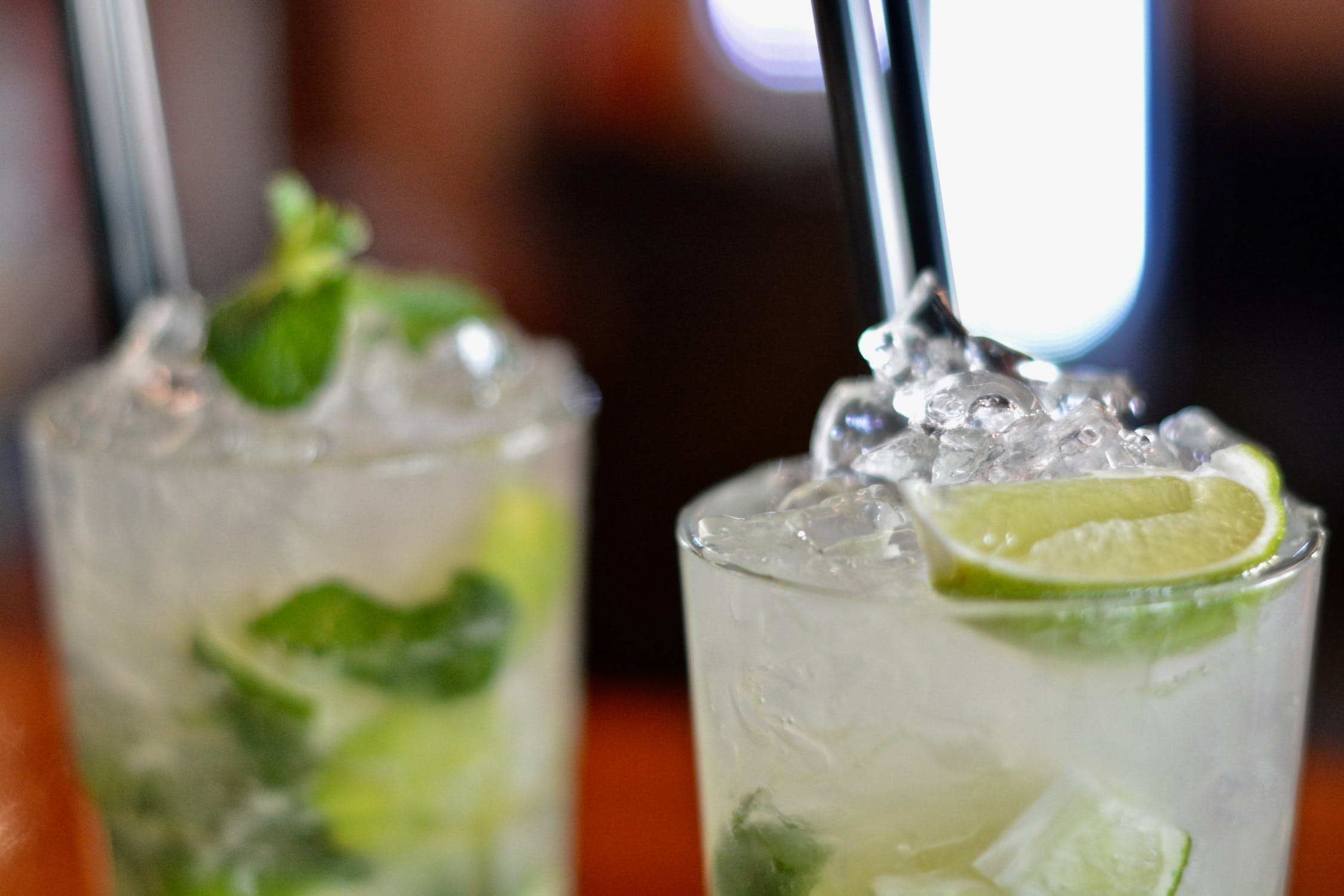 5 leuke en gemakkelijke cocktailrecepten