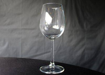 Wijnglazen  0,25,-