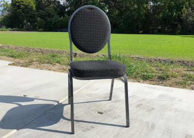 Luxe stoelen  3,-